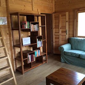 Our Cabins are used for a huge range of purposes