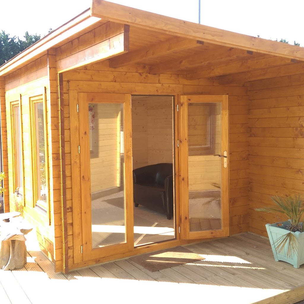 Log Cabins For Sale, Cambridgeshire